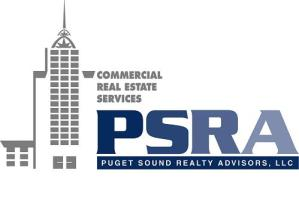 PSRA Logo