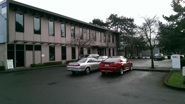 5950 Building