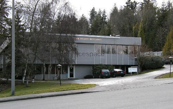 Ogden Building
